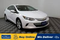 Certified Used 2017 Chevrolet Volt LT For Sale in Doylestown PA - Serving New Britain PA, Philadelphia & Chalfont | 1G1RA6S54HU109607