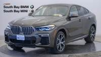 Used 2020 BMW X6 M50i xDrive M50i Sports Activity Coupe in Torrance