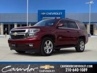 Certified Pre-Owned 2019 Chevrolet Tahoe 2WD LT Texas Edition VIN1GNSCBKC2KR125834 Stock Number18757A