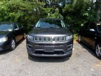 Used 2018 Jeep Compass Sport in Gaithersburg