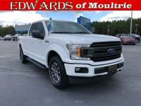 Pre-Owned 2019 Ford F-150 XLT 4WD SuperCab 6.5' Box