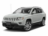 2017 Jeep Compass High Altitude 4x4 *Ltd Avail* Fulton NY | Baldwinsville Phoenix Hannibal New York 1C4NJDEB5HD139453