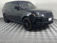Used 2018 Land Rover Range Rover 3.0L V6 Supercharged HSE in Houston