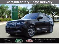 Used 2016 Land Rover Range Rover Autobiography in Houston