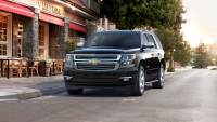 Pre-Owned 2016 Chevrolet Tahoe 4WD LTZ