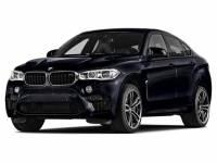 2015 BMW X6 M Base SUV