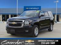 Certified Pre-Owned 2020 Chevrolet Tahoe 4WD LT VIN1GNSKBKC2LR249915 Stock NumberP10323
