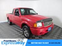 Used 2003 Ford Ranger For Sale Langhorne PA HL0072821 | Fred Beans Hyundai of Langhorne