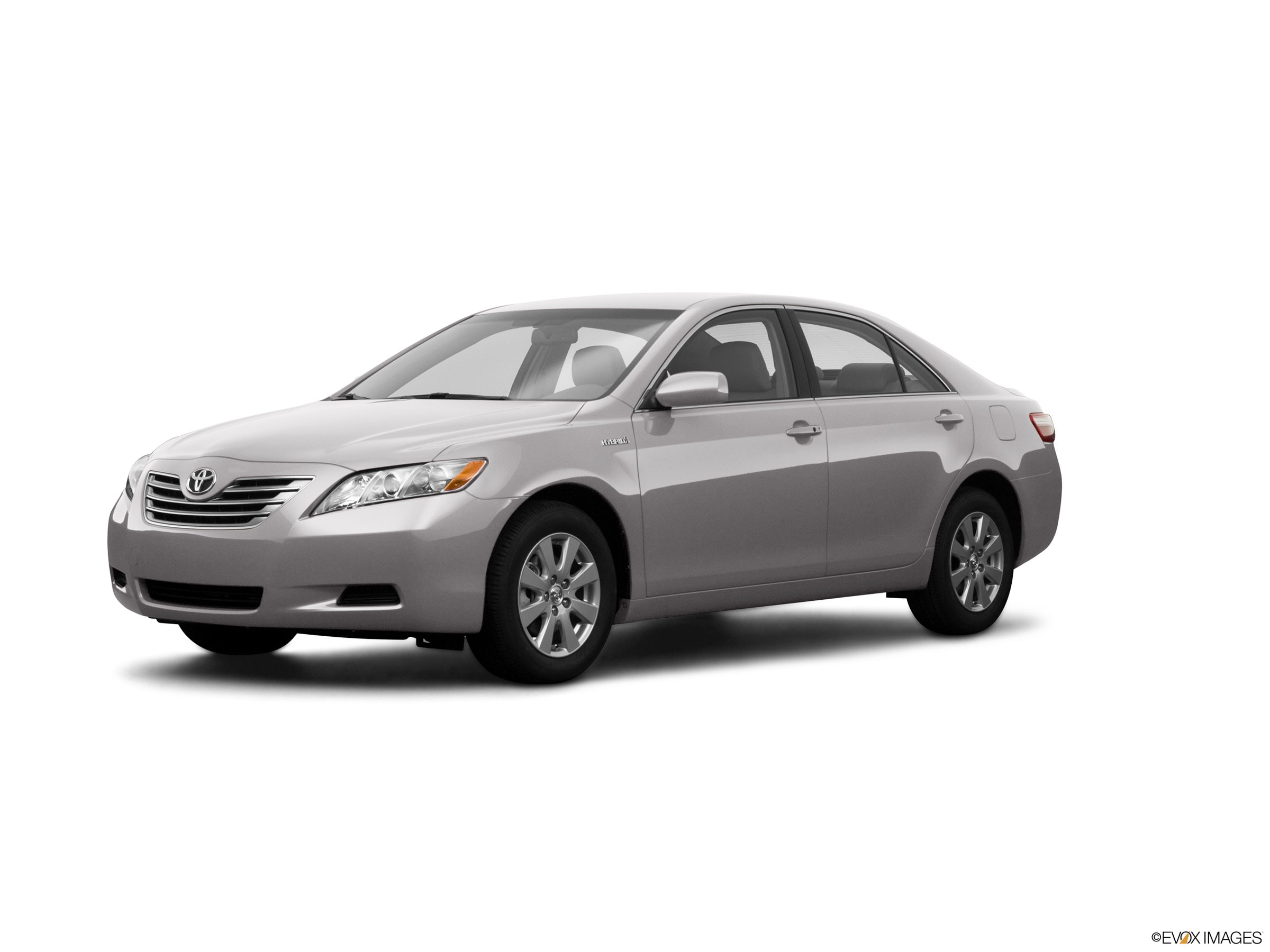 Photo Pre-Owned 2009 Toyota Camry Hybrid Base in Richmond VA