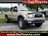 Used 2003 Toyota Tacoma For Sale in Thorndale, PA | Near West Chester, Malvern, Coatesville, & Downingtown, PA | VIN: 5TEHN72N43Z292942
