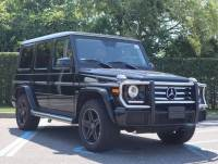 Used 2016 Mercedes-Benz G-Class for sale in ,