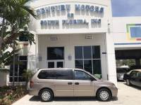 2003 Honda Odyssey LX 1-Owner Clean CarFax 7 Passenger Low Miles