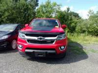 Used 2016 Chevrolet Colorado LT in Gaithersburg