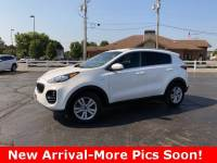 Used 2017 Kia Sportage For Sale at Huber Automotive | VIN: KNDPMCAC9H7089924