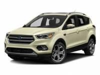 2017 Ford Escape Titanium Kansas City MO 36901973