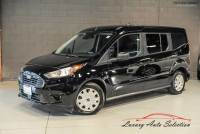 2019 Ford Transit Connect XLT 4dr VAN