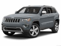 Used 2016 Jeep Grand Cherokee Overland 4x4 in Johnston