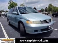 2004 Honda Odyssey EX-L Minivan/Van In Kissimmee | Orlando