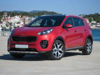 2017 Kia Sportage LX for Sale