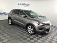 2017 Certified Lincoln MKC For Sale West Simsbury | 5LMCJ1D94HUL49250