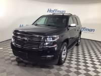 Used 2017 Chevrolet Tahoe Premier SUV near Hartford   LD006271A
