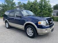 2011 Ford Expedition Eddie Bauer