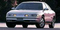 Pre-Owned 2001 Oldsmobile Intrigue GX VIN 1G3WH52H01F233037 Stock Number 40556-1