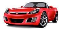 Pre-Owned 2008 Saturn Sky 2dr Conv Red Line