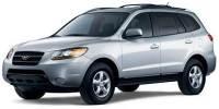 Pre-Owned 2007 Hyundai Santa Fe FWD 4dr Manual GLS *Ltd Avail*