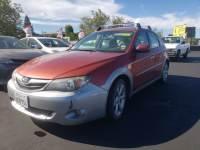 2010 Subaru Impreza Outback Sport Sedan XSE serving Oakland, CA