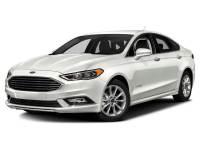 2017 Ford Fusion Hybrid SE Sedan In Clermont, FL