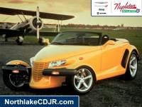 Used 1999 Plymouth Prowler West Palm Beach