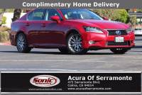 Used 2014 LEXUS GS 450h For Sale in Colma CA | Stock: TE5006629 | San Francisco Bay Area