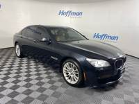 Used 2013 BMW 7 Series For Sale Near Hartford   WBAYF8C59DD139966   Serving Avon, Farmington and West Simsbury