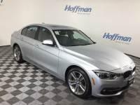 Used 2017 BMW 3 Series For Sale Near Hartford | WBA8D9C52HK677809 | Serving Avon, Farmington and West Simsbury
