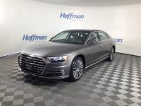 Certified 2019 Audi A8 For Sale Near Hartford Serving Avon, Farmington and West Simsbury