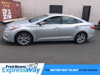 Used 2013 Hyundai Azera Base For Sale Langhorne PA HL012441 | Fred Beans Hyundai of Langhorne