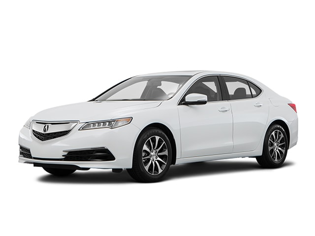 Photo 2017 Acura TLX V6 with Technology Package Sedan