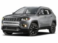 Used 2017 Jeep New Compass For Sale at Huber Automotive | VIN: 3C4NJDBB2HT665022