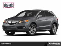2014 Acura RDX Base w/Technology Package (A6)