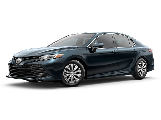 Photo Used 2019 Toyota Camry in Gaithersburg