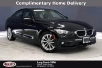 2017 BMW 320i in Long Beach