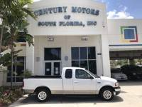 2003 Ford F-150 XLT 1-Owner Clean CarFax Power Windows Cruise