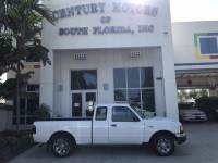 2003 Ford Ranger XLT Appearance 1-Owner Clean CarFax Power Windows