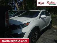 Used 2016 Kia Sportage West Palm Beach
