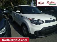 Used 2018 Kia Soul West Palm Beach