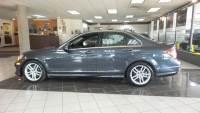 2014 Mercedes-Benz C 300 Luxury 4MATIC AWD for sale in Cincinnati OH