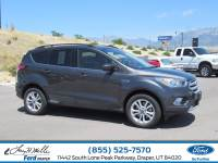 2018 Ford Escape SEL SUV I-4 cyl