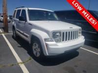Used 2011 Jeep Liberty For Sale at Harper Maserati | VIN: 1J4PP2GK7BW586168