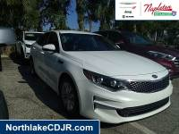Used 2016 Kia Optima West Palm Beach